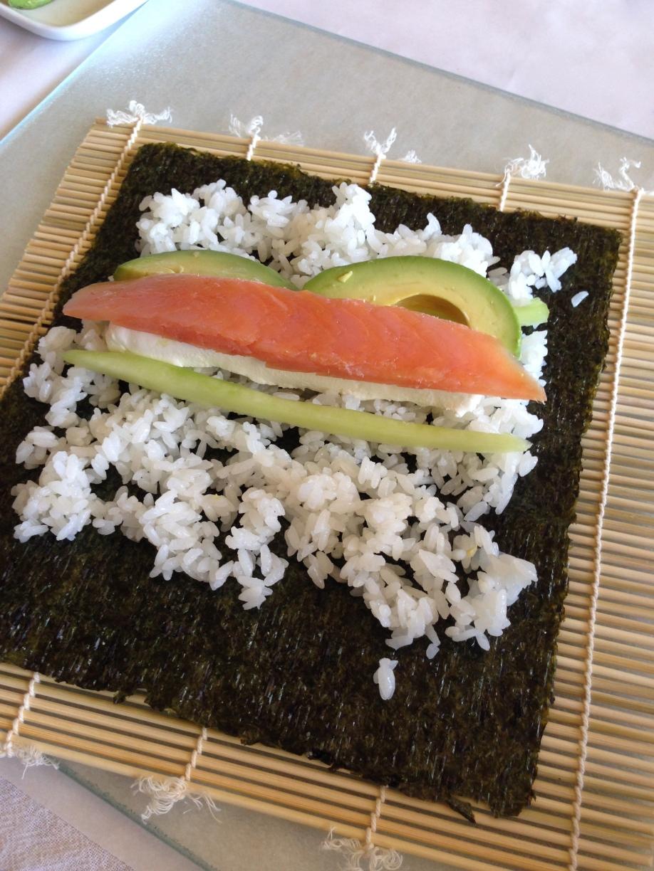 Find Me Sushi Restaurant