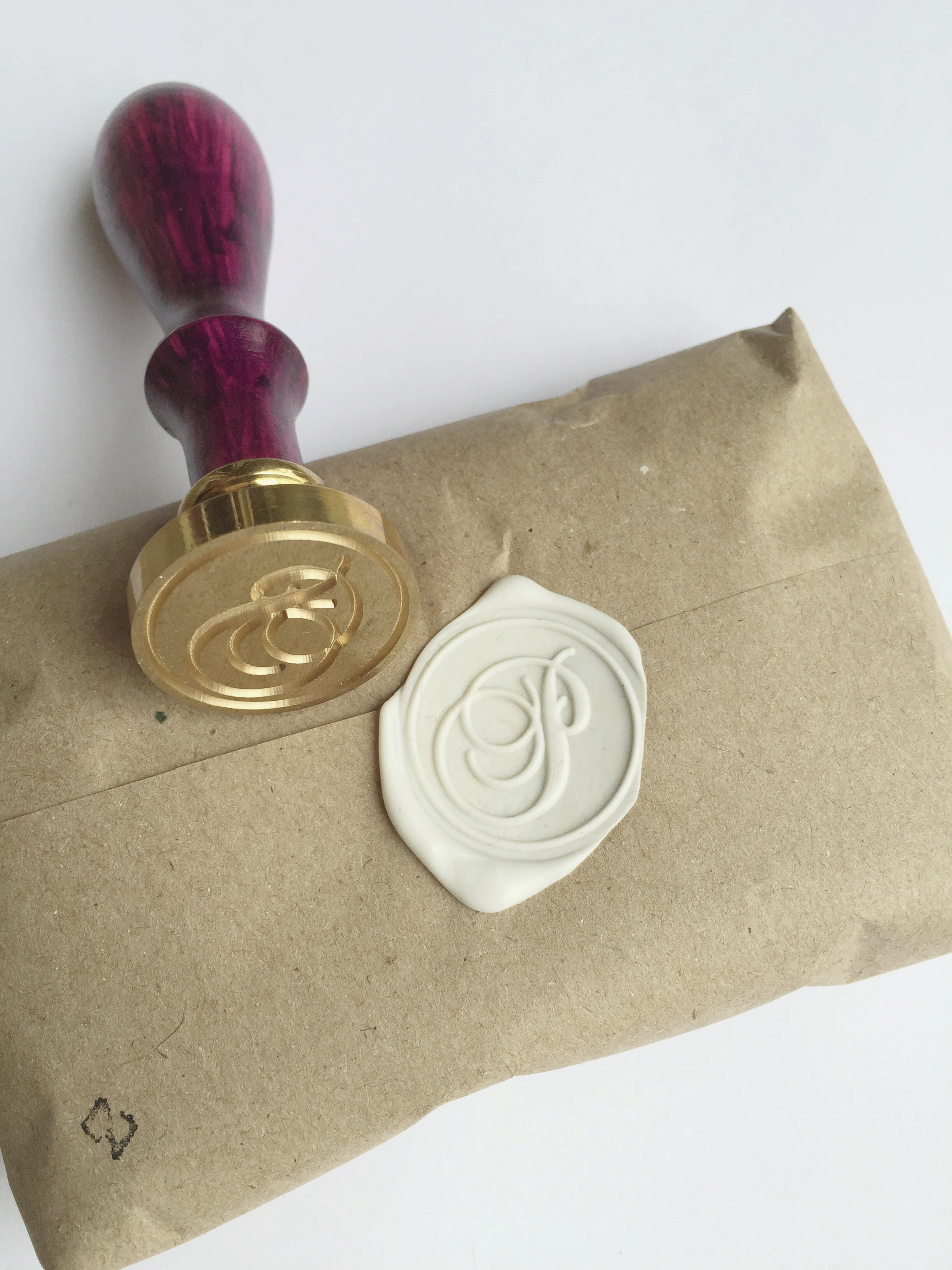 how to make wax for a wax seal
