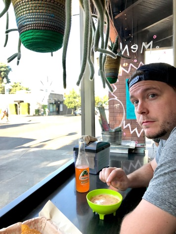 What to Eat in Portland