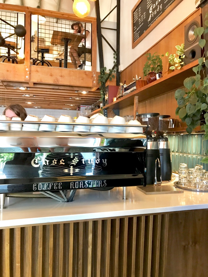 Portland's Best Coffee Shops and Local Roasters
